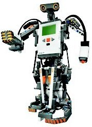 LEGOマインドストームの図