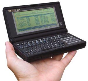 HP-95LX